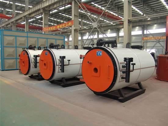 甘肃大型蒸汽锅炉
