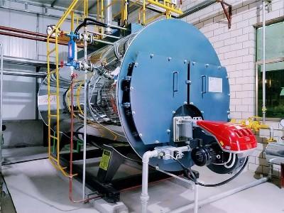 甘肃锅炉进一步提升安全质量