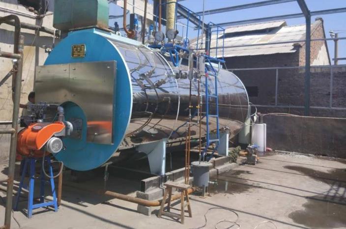甘肃环保锅炉的发展方向